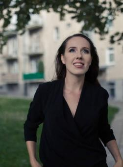 Maria Holka
